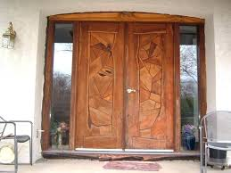 Pretty New House Door Design Wood Photos Single Front Designs