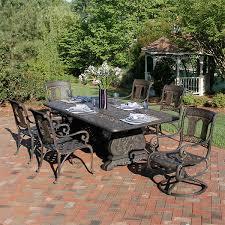 cast aluminum patio chairs. Use Of Cast Aluminum Patio Furniture Chairs