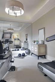 home gym |~