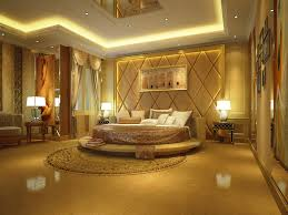Light Decoration For Bedroom Inspiring Romantic Bedroom With Ceiling Lights And Touch Of Light