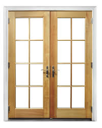 cottage garage doorsSliding Glass Doors With Blinds Between Cottage Garage Farmhouse