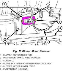 my 2002 dodge ram 1500 a c fan will only work if its 2002 Dodge Ram 1500 Blower Motor Wiring Diagram my 2002 dodge ram 1500 a c fan will only work if its 01 Dodge Ram Wiring Diagram