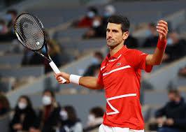 Roland Garros Nadal Djokovic finale