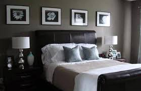 Bedroom Paint Colors for Men