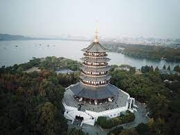 File:Leifeng Pagoda DJI 0592 (2).jpg - 维基百科,自由的百科全书