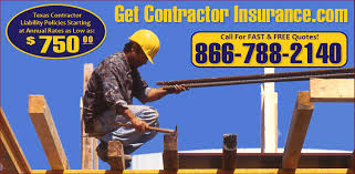 free contractor insurance quotes from get contractor insurance com
