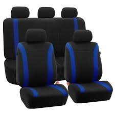 cosmopolitan seat covers full set