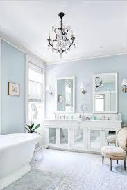 Baby Blue Bathroom - Bryansays