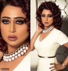 شيماء سبت منزعجة بسبب النصب باسمها - ليالينا