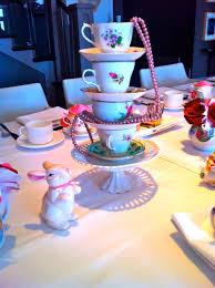 Alice In Wonderland Decorations Alice In Wonderland Centerpieces Alice In Wonderland Bridal
