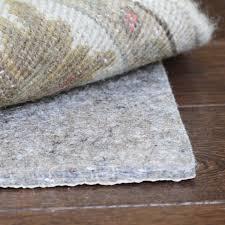 image of diamond grip non slip reversible runner rug pads rug pads for less inside