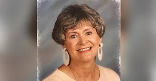 Mrs. Patricia Smith Obituary - Visitation & Funeral Information