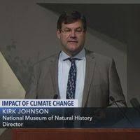 Kirk Johnson | C-SPAN.org