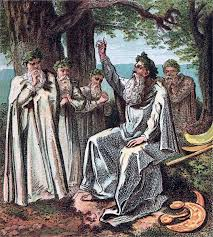 Who Were The Druids Of Roman Britain? (History & Facts)