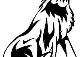 tribal wolf drawings in pencil. Fine Tribal Cute Wolf Drawing Tribal  Best 25 Drawings Ideas On  Pinterest In Pencil G