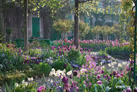 claude monet garden. Exellent Garden Claude Monet Home And Garden In Giverny Intended Garden E