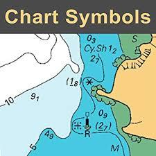 Nautical Chart Symbols App Amazon Com Nautical Chart Symbols Abbreviations Appstore