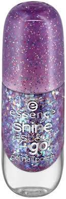 Essence Shine Last Go Lak Na Nehty 23 Party Time 8 Ml