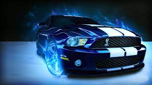 Cool Mustang Wallpapers - Top Free Cool ...