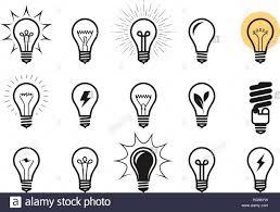 Light Bulb Symbol Copy And Paste Lightbulb Icon Stock Photos Lightbulb Icon Stock Images
