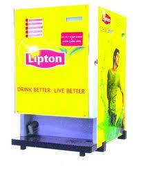 Lipton Vending Machine Gorgeous Buy Lipton Vending Machine From I Dreaam Chennai India ID 48