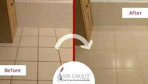 floor tile grout bathroom sealer sealing less cleaning with regard to how seal decorations 29