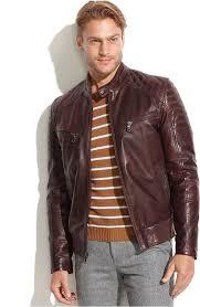 Ungaro Emanuel Emanuel Quilted Leather Moto Jacket   Where to buy ... & ... Ungaro Emanuel Emanuel Quilted Leather Moto Jacket Adamdwight.com
