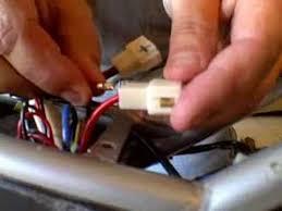installing a 5kit on a razor pr200 mykwilwin now just plugs in installing a 5kit on a razor pr200 mykwilwin now just plugs in