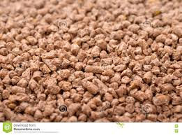 Animals Compound Feed Pellets Stock Image - Image of horse, biscuit ...