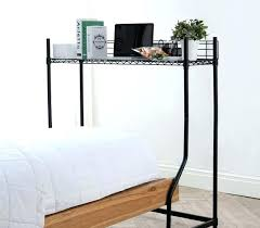 bed bath and beyond floating shelves small white wall shelf design intended for narrow