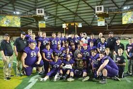 A look back: Pickford football's 2019 state title team - Sports - Sault  Ste. Marie Evening News - Sault Ste. Marie, MI - Sault Ste. Marie, MI