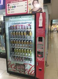Coca Cola Vending Machine Simple Coca Cola Vending Machine Picture Of Prasads Hyderabad TripAdvisor