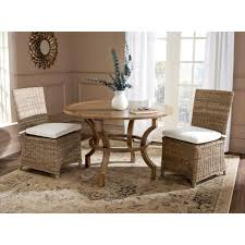 small rattan dining table wicker kitchen furniture wicker dining furniture rattan round dining table and chairs wicker patio furniture