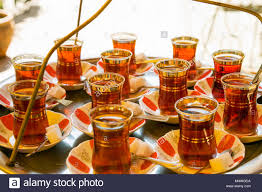 Image result for Turkish tea seller on Istanbul ferry