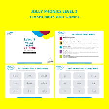 A collection of downloadable worksheets, exercises and activities to teach jolly phonics, shared by english language teachers. Jolly Phonics Tricky Words Group 3 Printable Flashcards Travel Karma