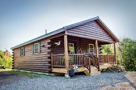 small modular cottages texas