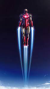 Iron Man 4K Wallpaper #4.2201