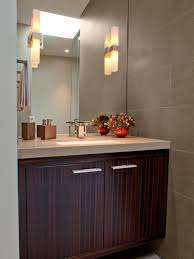 light above mirror home design photos bathroom lighting over mirror