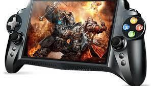 269 với phiếu giảm giá cho JXD S192K Trò chơi Phablet 7 inch Màn hình IPS  Gamepad - BLACK từ GearBest - Giao dịch mua sắm bí mật và phiếu giảm giá