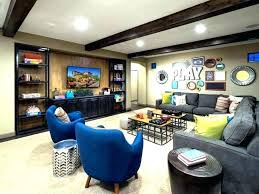 basement living room ideas. Basement Living Room Color Ideas Family Game A