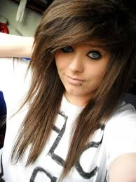 likewise Edgy medium haircuts …   Hair   Pinterest   Edgy medium haircuts also Cute Emo Hairstyles for Girls with Medium Hair Photos   New besides 10 Emo Hairstyles For Girls With Medium Hair   Emo hairstyles besides Best 25  Medium emo hair ideas on Pinterest   Emo hair color moreover 30 best Emo's style images on Pinterest   Hairstyles  Scene moreover 23 Haircuts Ideas For Medium Hair  Medium Length Layered Emo also  furthermore  as well  together with Emo Haircuts For Girls With Long Hair Emo Hairstyles For Girls. on emo haircuts for medium hair