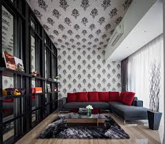 Small Picture Home Interior Design Jakarta Image rbserviscom