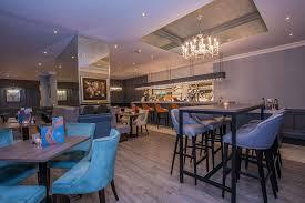chrysalis glendower hotel bar and lounge design