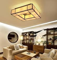 choose living room ceiling lighting. 2018 New Chinese Style Led Ceiling Lamp, Lights Living Room, Creative Study, Bedroom, Dining Hotel, Guest Engineering Lamps From Choose Room Lighting