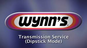 Wynns Synthetic Atf Application Chart Wynns Transmission Service Dipstick Mode