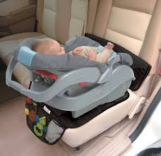 summer infant automotive seat protector summer infant duomat for car seat