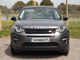 land rover discovery 2015 black. land rover discovery sport td4 hse black for sale in grey 2015