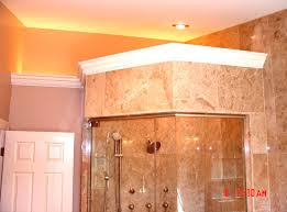 basic bathrooms. Basic Bathrooms Design For Simple Home With Shower Glass Panels