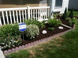 Beautiful Flower Bed Ideas Front ...