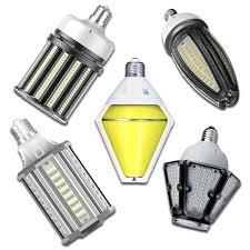 <b>E27</b> E40 <b>LED Corn Bulb</b> 10W-140W ( Manufacturer & Supplier )
